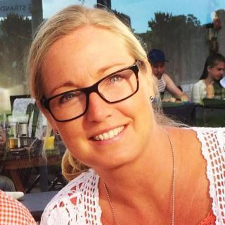 sara malmström