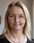 Charlotte Ling PhD, forskare, Lunds universitets diabetescentrum (LUDC).